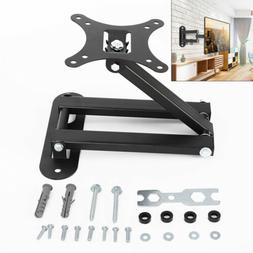 ultra slim tilt swivel tv wall mount
