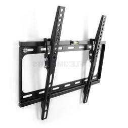 "Tilt Slim TV Wall Mount Bracket for 26 32 39 40 42"" 50"" 55"""