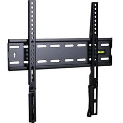 VideoSecu Ultra Slim TV Wall Mount for most 27-47 LCD LED Pl