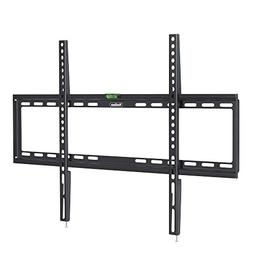 "VonHaus Ultra Slim TV Wall Mount Bracket for 37-70"" LCD, L"
