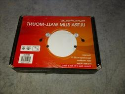 """MONOPRICE Ultra Slim Wall Mount for 32""""-55"""" LED TVs - NEW IN"""
