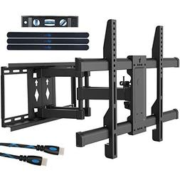 universal motion articulating tv wall