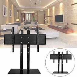 Universal Table Top TV Stand Replacement Bracket Fit TV Stan