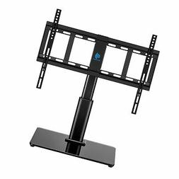 HUANUO HN-TVS02 Universal Table Top TV Stand for 32 to 60 In