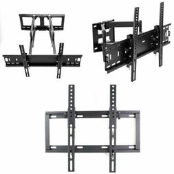 Sunydeal  Universal TILT SWIVEL ARTICULATING FLAT TV WALL MO
