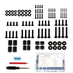 Mounting Dream Universal TV Mounting Hardware Pack 99pcs Fit