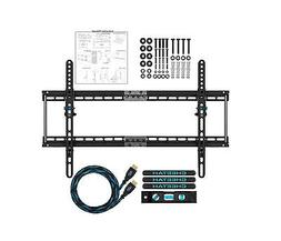 "Universal TV Wall Mount Frame Holder Hanger 32"" - 65"" LED LC"