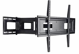 VideoSecu VIZIO Compatible Single-Arm Cantilever Swivel Full