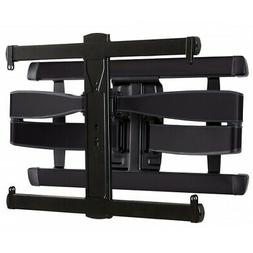 Sanus VXF730-B2 X-Large Full Motion TV Wall Mount- Black