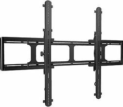 Sanus VXT7-B2 Premium X-Large Tilt TV Wall Mount- Black