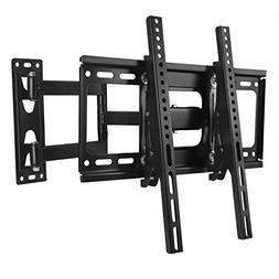 "WALI Articulating TV Wall Mount Bracket Full Motion 15"" Ex"