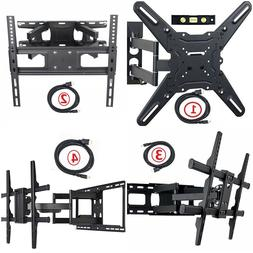 Videosecu Wall Mount Bracket Full Motion Swivel Articulating