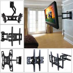 Full Motion TV Wall Mount for Sony Panasonic Vizio RCA 39 40