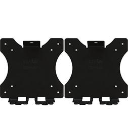 WALI VESA Mount Adapter Bracket for HP Pavilion Monitors, 27