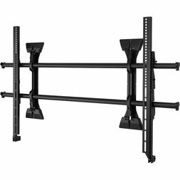 xsm1u large fusion adjustable fixed tv mount